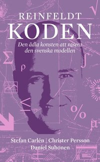 Reinfeldtkoden (pocket)