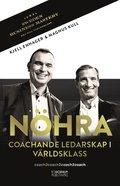 N�HRA : coachande ledarskap i v�rldsklass
