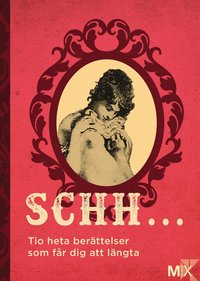 Schh ... : Tio heta ber�ttelser som f�r dig att l�ngta (inbunden)