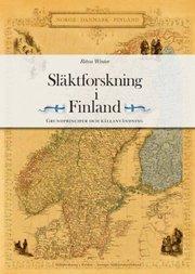 Släktforskning i Finland : grundprinciper och källanvändning