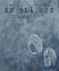 Bokomslag En blå bok (häftad)