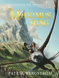 Maximus ring (inbunden)