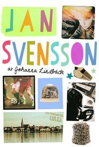 Jan Svensson (h�ftad)