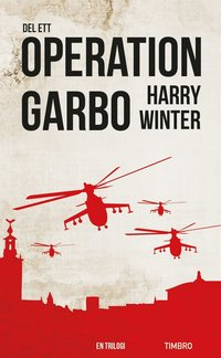 Operation Garbo, del 1 (e-bok)
