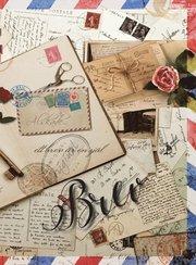 BREV – Poetisk antologi med 140 brev