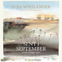 Sent i september (ljudbok)