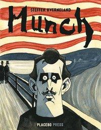 Munch (inbunden)