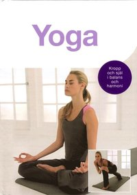 Yoga (inbunden)