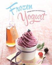 Frozen Yogurt : krämigt läckert och enkelt att göra