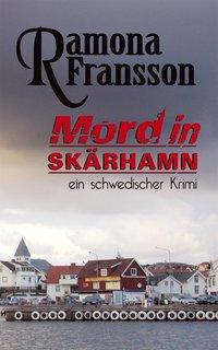 Mord in Skärhamn (e-bok)