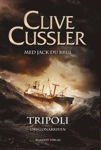 Tripoli (e-bok)