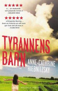 Tyrannens barn (e-bok)