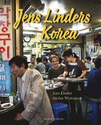 Jens Linders Korea (kartonnage)