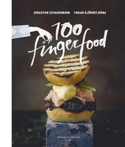 100 fingerfood