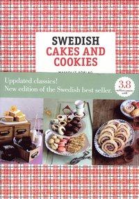Swedish Cakes and Cookies (inbunden)