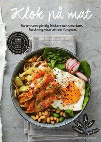 Klok på mat : maten som gör dig friskare och smartare / Arne Berge & Susanna Bill ; Tine Guth Linse