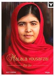 Malala Yousafzai – Ett liv Bok + Ljudbok