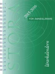 Stora lärarkalendern för ämneslärare 2015/2016