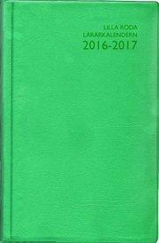 Lilla lärarkalendern för ämneslärare 2016/2017