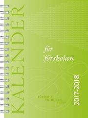 Kalender för förskolan 2017/2018