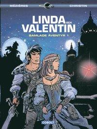 Linda och Valentin : samlade �ventyr. 1 (inbunden)
