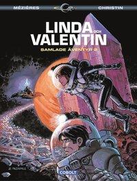 Linda och Valentin : samlade �ventyr. 2 (inbunden)