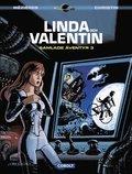 Linda och Valentin : samlade �ventyr 3