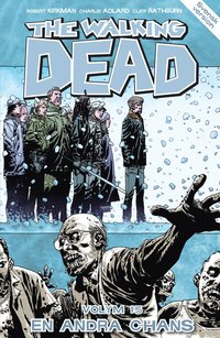 The Walking Dead volym 15. En andra chans (h�ftad)