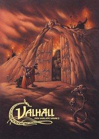 Valhall : den samlade sagan 2 (inbunden)