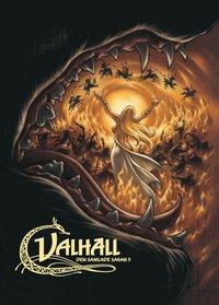 Valhall : den samlade sagan 5 (inbunden)