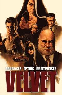 Velvet - volym 1 (h�ftad)