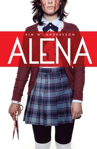 Alena (inbunden)