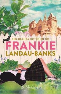 Den ökända historien om Frankie Landau-Banks (inbunden)