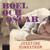 Boel och Oscar (mp3-bok)