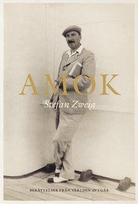 Amok (inbunden)