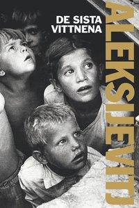 De sista vittnena (e-bok)