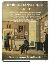 Signums Svenska Konsthistoria. Bd 9 : Karl Johanstidens konst