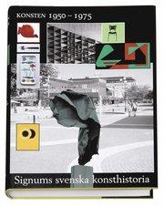 Signums Svenska Konsthistoria. Bd 13 : Konsten 1950-1975
