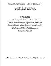 Meänmaa 3-4(2015)