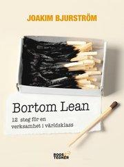 Bortom Lean : 12 steg för en verksamhet i världsklass