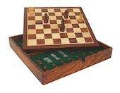 Schack komplett set
