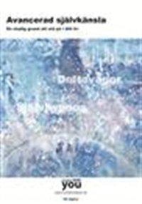 Avancerad Sj�lvk�nsla : en stadig grund att st� p� i ditt liv -V�gledd Sj�lvhypnos  (mp3-bok)