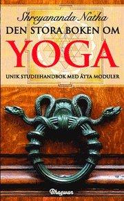 Den stora boken om yoga