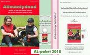 Bok / dvd / arbetshäfte Allmänlydnad 2016