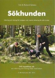Sökhunden med DVD – sök efter person