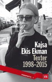 Texter 1998-2015