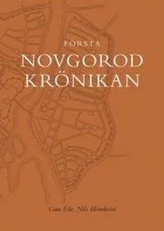 Första Novgorodkrönikan