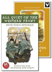 All Quiet On The Western Front / På västfronten intet nytt