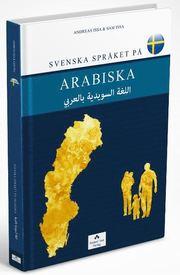 Svenska språket på arabiska 5 böcker