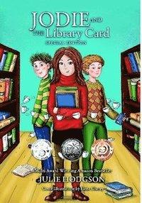 Jodie och bibliotekskortet (pocket)